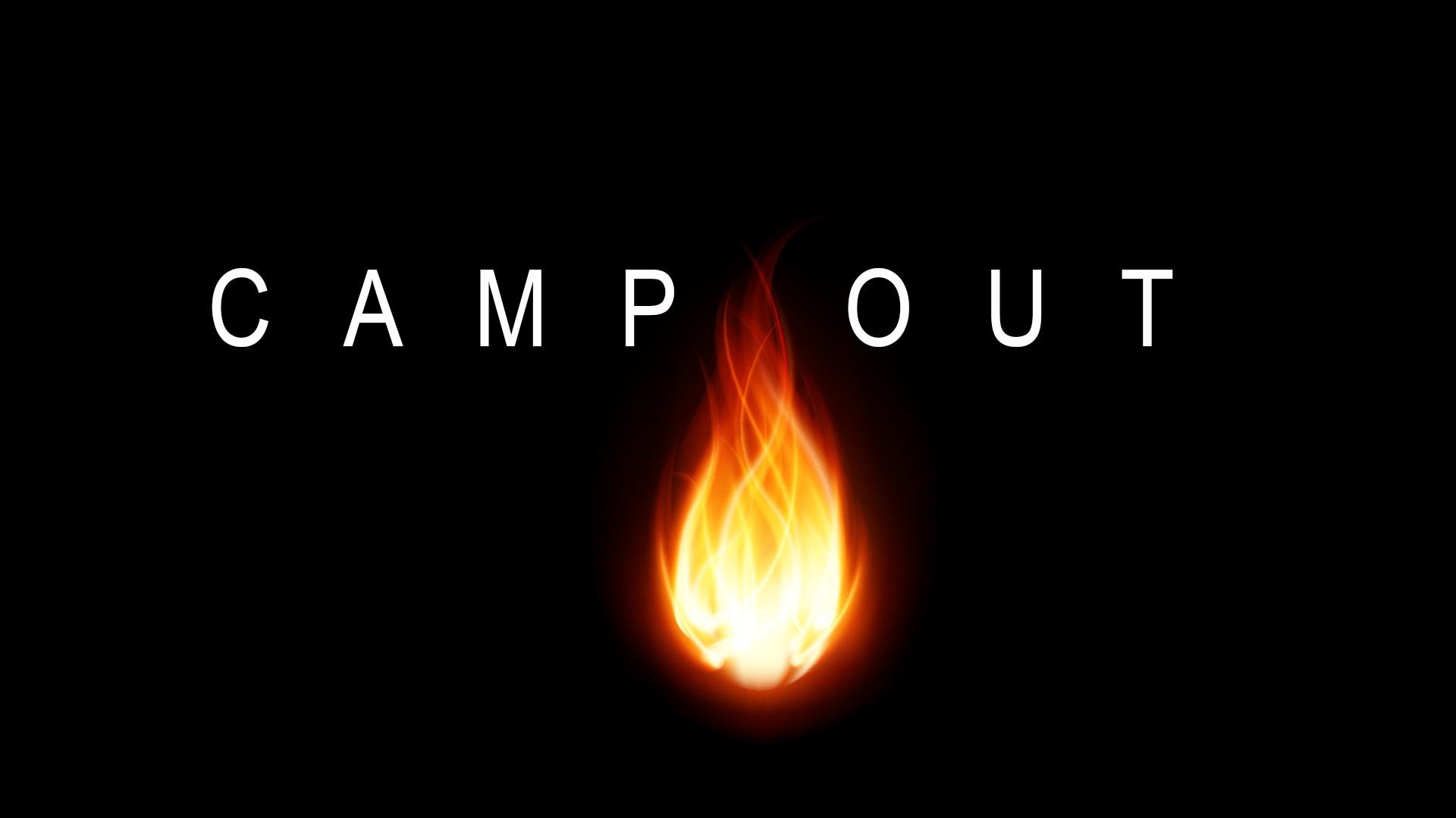 CampOut_Black